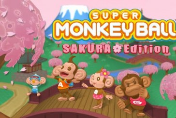 Super Monkey Ball 2 arrive sur Android