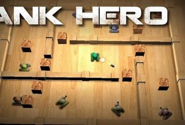 Tank Hero: Serez vous le meilleur ?