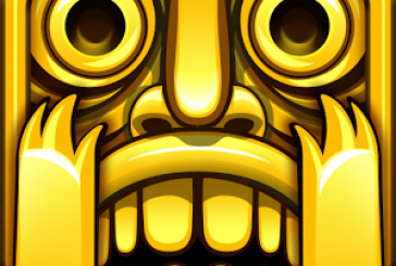 Temple Run: Enfin disponible sur Android !