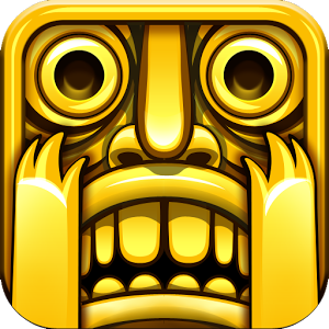 Temple Run: Enfin disponible sur Android !