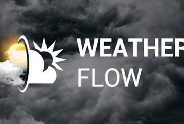 Weather Flow: La plus belle application météo à ce jour