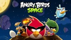 Angry Birds Space: Enfin il est là !