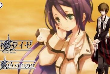 Aeon Avenger: Un RPG magique !