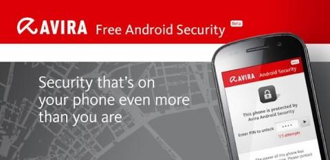 Avira: Une solution de sécurité complète sur Android