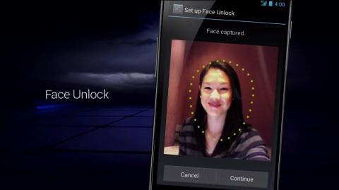 Utiliser la reconnaissance faciale pour verrouiller votre smartphone !
