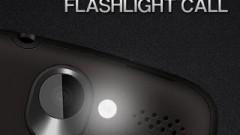 FlashLight Call: Soyez averti par le flash de votre Android!