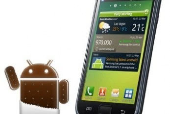 Flasher le Galaxy S i9000 avec ICS 4.0.3 (ROM RC4.2)