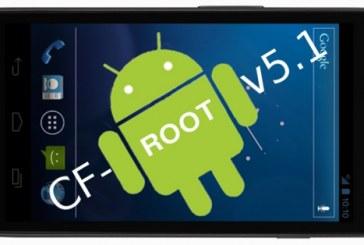 Rooter le Galaxy Nexus à l'aide de CF-Root