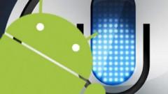 Read more about the article Un concurrent de Siri bientôt pour Android!?