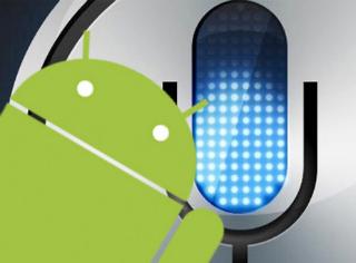 Un concurrent de Siri bientôt pour Android!?