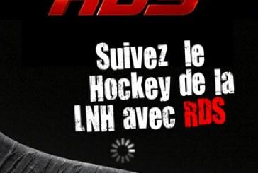 RDS Hockey: Pour les fans de Hockey sur Glace!