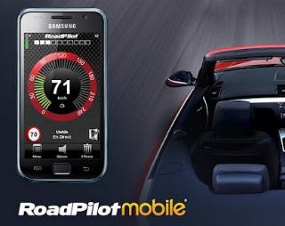 Read more about the article RoadPilot Mobile: Un avertisseur de radars!