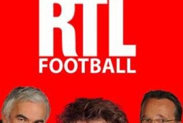RTL Football: Tout le foot dans votre Android!