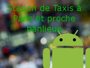 Read more about the article Taxi: Les Stations à Paris et en Banlieue!