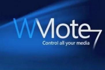 WinMote: Une télécommande pour PC sous Windows 7!