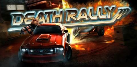 Death Rallye: Une course à la mort !