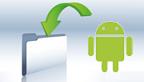 Sauvegarder toutes vos données sous Android 4.0 sans utiliser une application