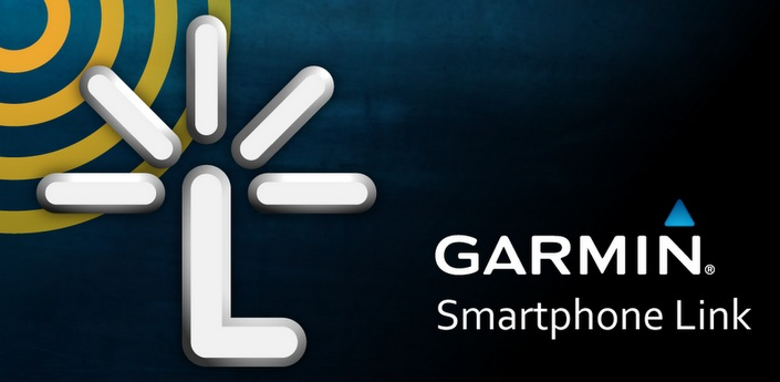 garmin lance son application smartphone link android zone. Black Bedroom Furniture Sets. Home Design Ideas