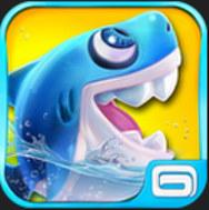 Shark Dash : sauvez Sally et lien vers les solutions !