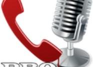 Call Recorder Pro : enregistrez vos conversations