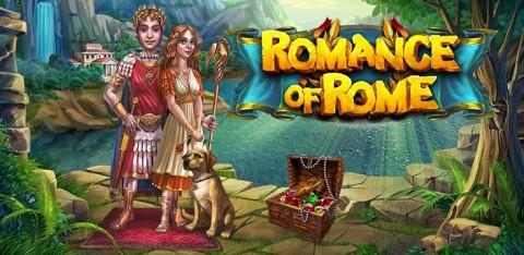 Read more about the article Romance of Rome: Plongez au milieu de l'empire romain !