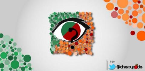 Test de Daltonisme: Etes-vous daltonien ?