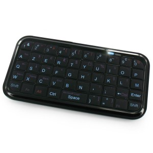 clavier Bluetooth par Beewi b