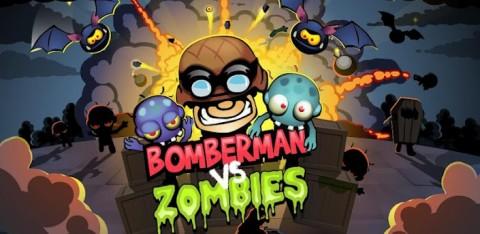 Read more about the article Bomberman vs Zombies est arrivé sur Android