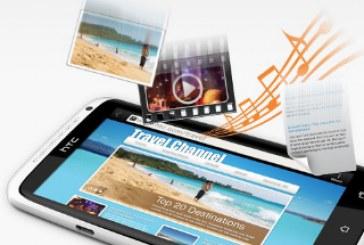 HTC One X: Du Quad-core entre les mains!