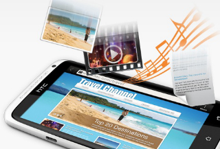 Read more about the article HTC One X: Du Quad-core entre les mains!