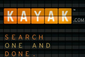 Kayak: L'application officielle du site de voyage!