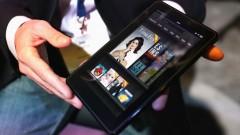 La Kindle Fire fait un carton aux Etats-Unis !