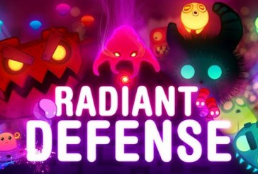 Radiant Defense: Un nouveau Tower Defense made in Hexage