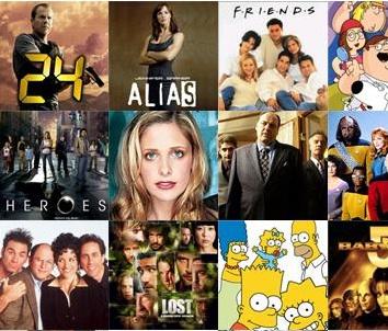 Séries TV: Ne manquez plus jamais vos séries!