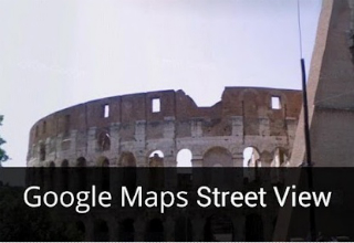 Read more about the article Street View dans Google Maps