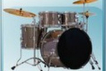 Batterie Réel (Real Drum) : ça percute bien !