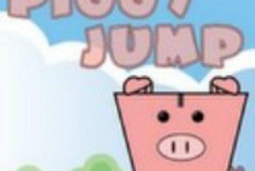 Piggy Jump : et que ça saute !