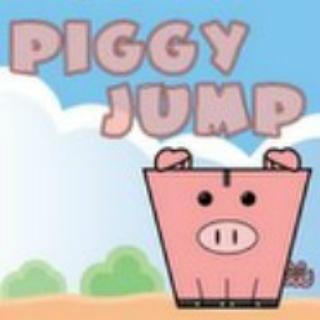 Read more about the article Piggy Jump : et que ça saute !