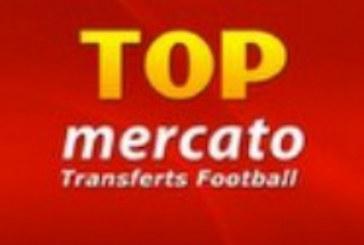Top Mercato : l'actu des transferts