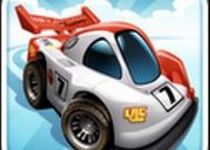 Mini Motor Racing : ça pète le feu avec la nitro !