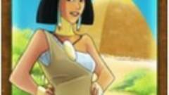 Pyramid Rising : reconstruisez l'Egypte Antique !
