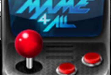 Tuto: Jouez aux anciens jeux d'arcade avec Mame4droid