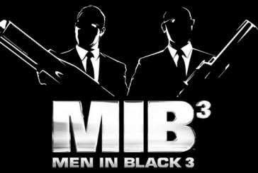 Men In Black 3: Gérez l'agence des Men in Black !