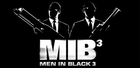 Read more about the article Men In Black 3: Gérez l'agence des Men in Black !