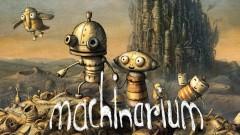 Machinarium: Un monde de robots époustouflant visuellement