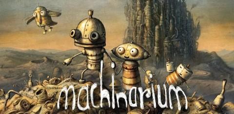 Read more about the article Machinarium: Un monde de robots époustouflant visuellement
