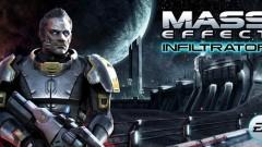 Mass Effect Infiltrator débarque sur Android