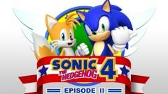 Sonic 4 Episode II: Le hérisson bleu est de retour !