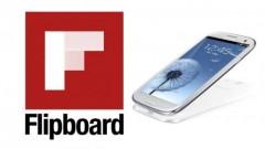 l'APK de FlipBoard est disponible !