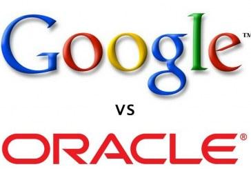 Google ne viole pas les brevets d'Oracle !